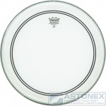 REMO Powerstroke clear 22""