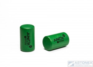 Color Shaker Green Rohema 61636