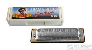 Hohner Alabama Blues C