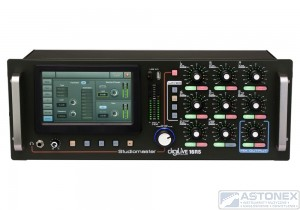 Mikser cyfrowy Studiomaster DigiLive 16RS