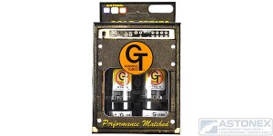 Groove Tubes 6L6CHPQH - High Quarted